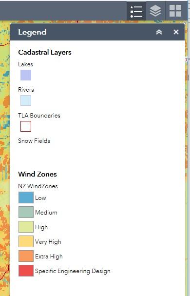 Wind Zone Links | Woodman